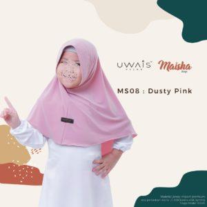Maisha Kids - Re- dusty pink