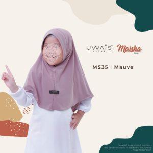 Maisha Kids - Re- mauve