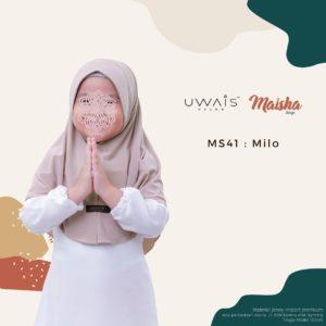 Maisha Kids - Re- milo