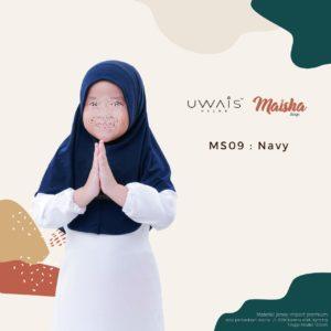 Maisha Kids - Re- navy