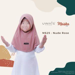Maisha Kids - Re- nude rose