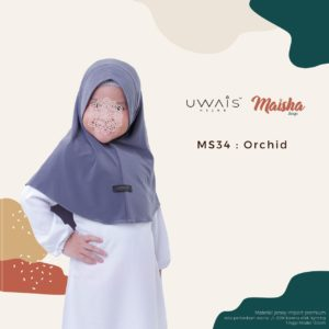 Maisha Kids - Re- orchid
