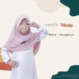 Maisha Kids - Re- youghurt