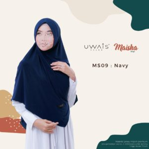 Maisha Moms - Re- navy