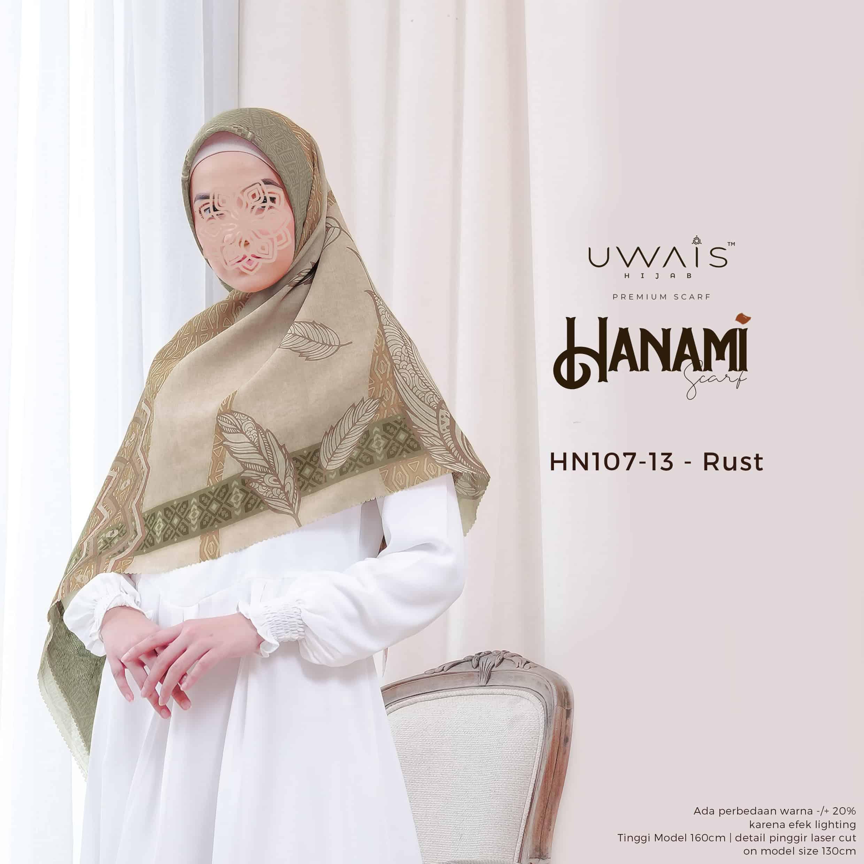 rust_hanami_scarf