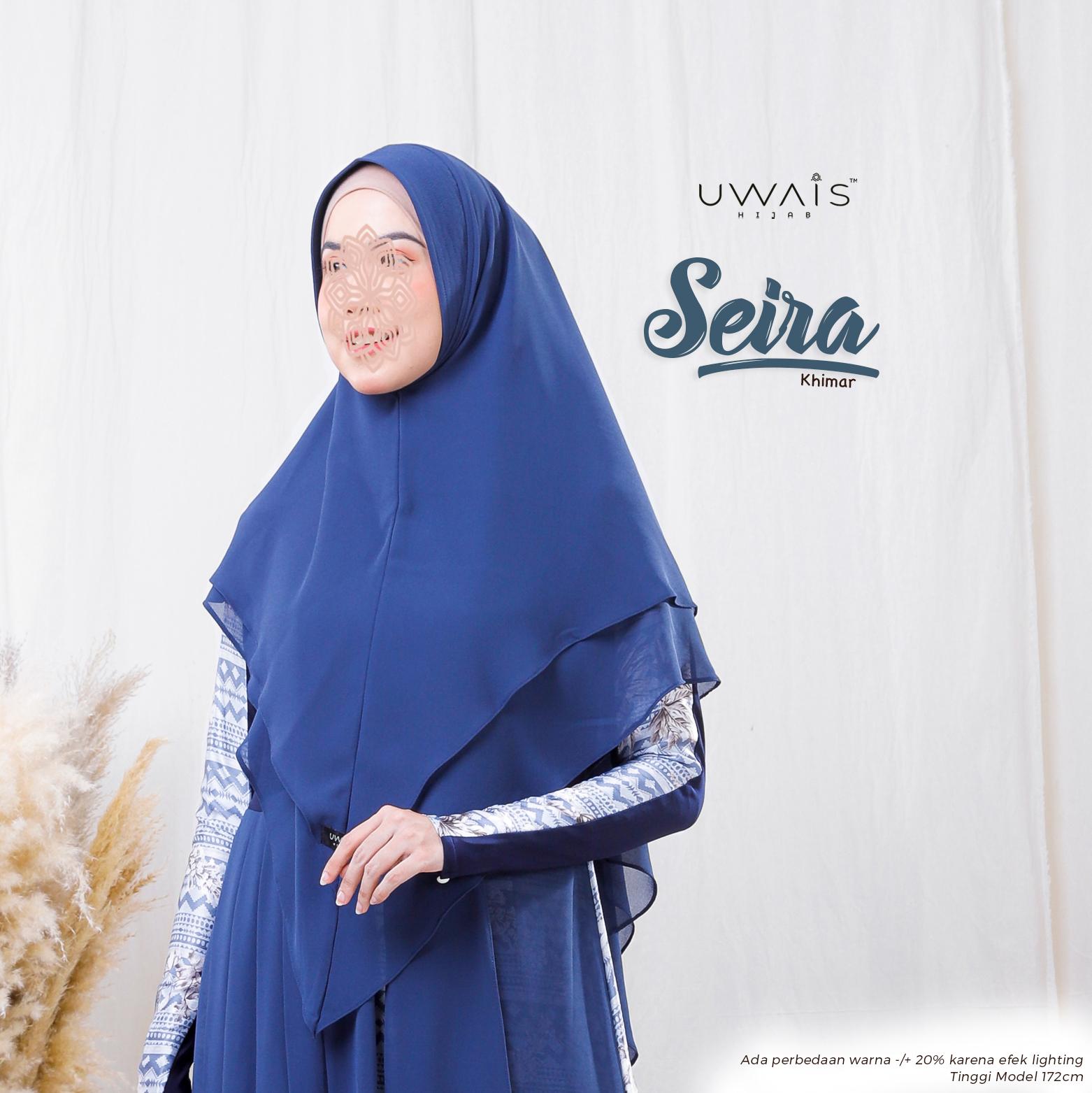 Seira Mom Royal Blue 02