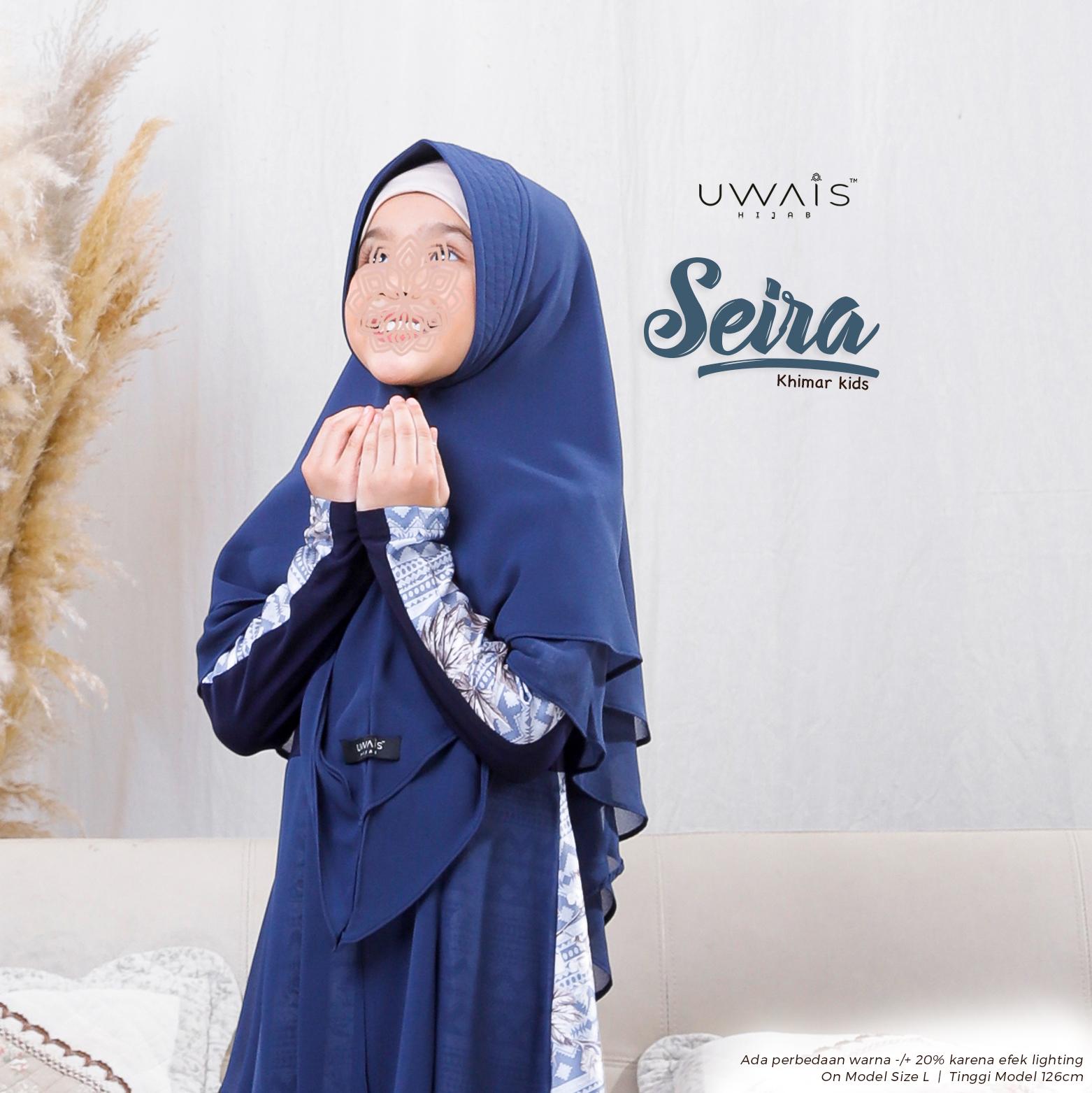 Seira Royal Blue 03