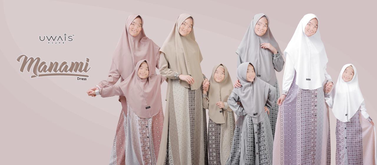Header Manami Dress