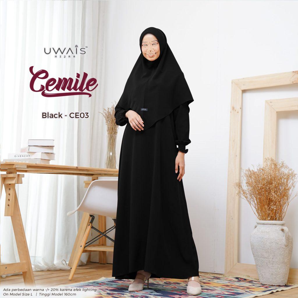 cemile_black