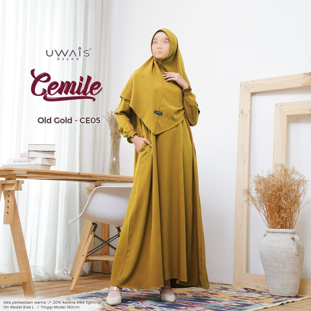 cemile_old_gold