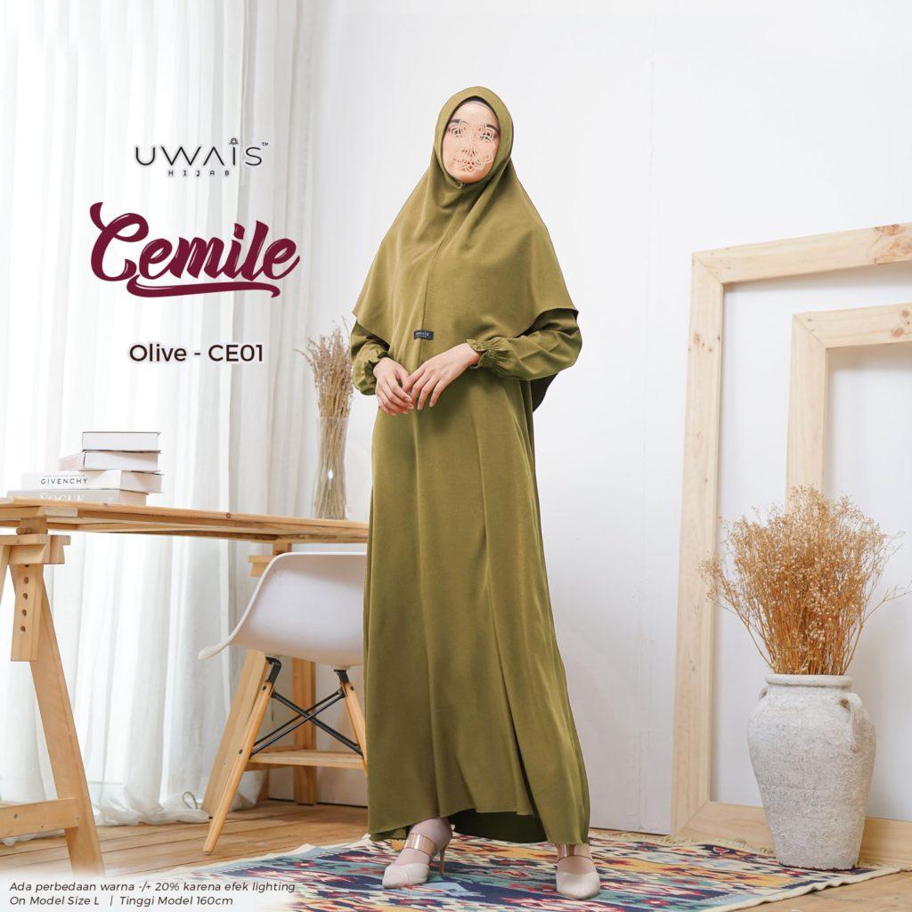 cemile_olive