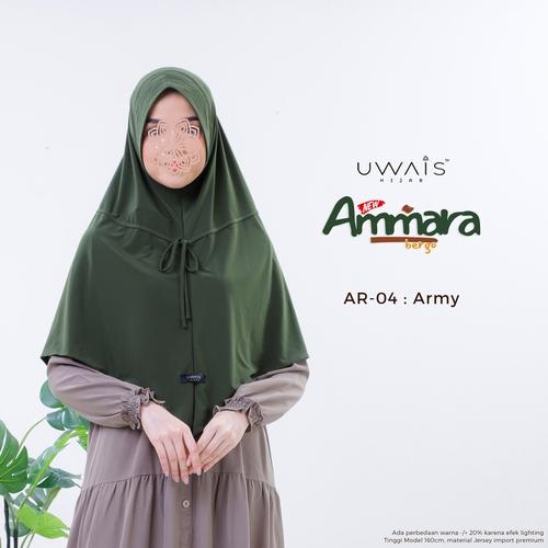 ammara_bergo_army
