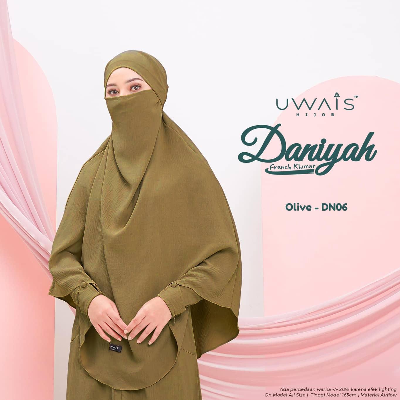 daniyah_olive