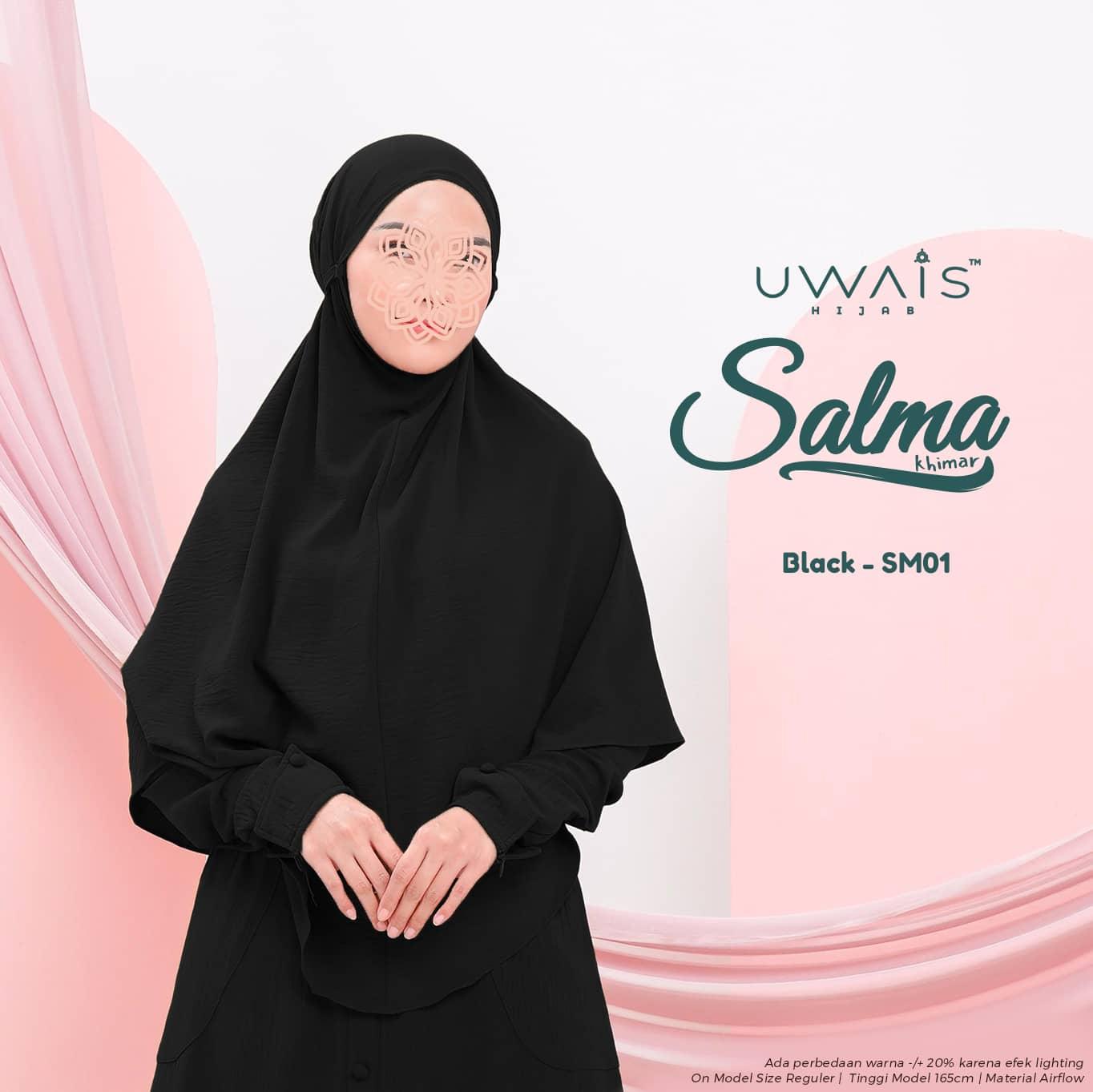 salma_khimar_black